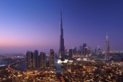 5* Address Dubai Mall - 4 Nights - Dubai