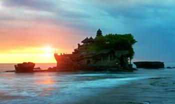 4* Parigata Resort and Spa - Bali - 7 Nights