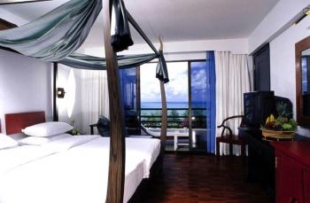 4* Patong Beach Hotel - Phuket - 7 Nights