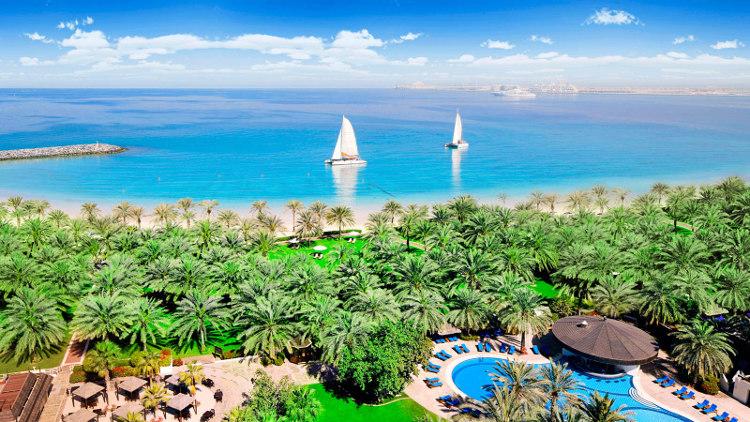 Sheraton - Jumeirah Beach