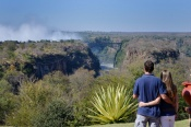 5* The Victoria Falls Hotel - Zimbabwe - 3 Nights