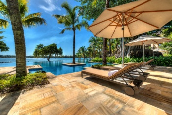 The Westin Turtle Bay Resort & Spa holiday package