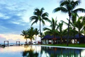 (December Family Package) 5* Outrigger Mauritius Beach Resort - Mauritius - 7 Nights - Special Offer