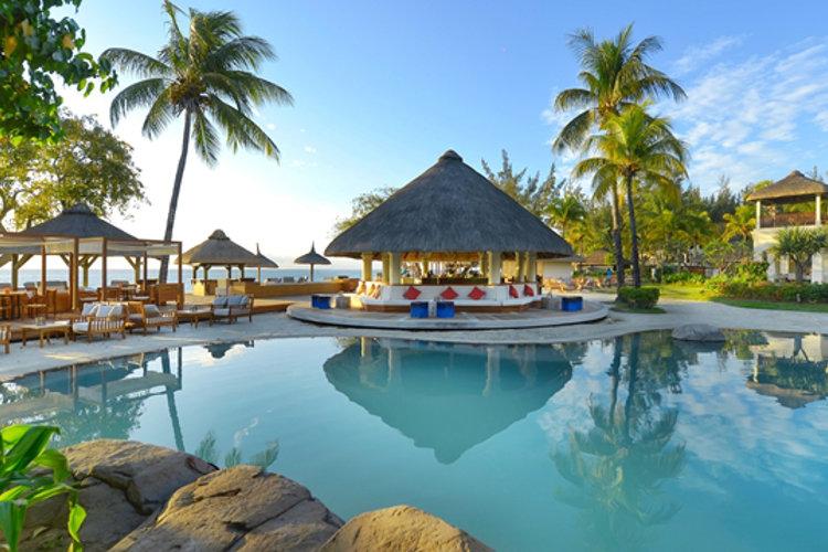 Hilton Mauritius Beach Resort