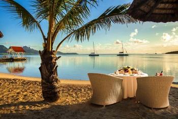 Preskil Beach Resort holiday package