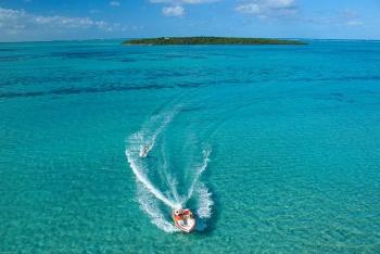 4* Preskil Beach Resort (Honeymoon Offer) - Mauritius - 7 Nights
