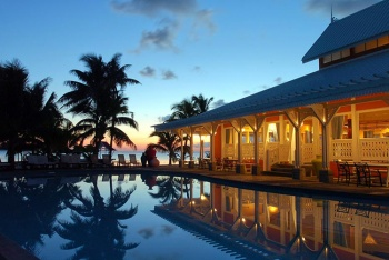 4* Preskil Beach Resort - Mauritius - 7 Nights