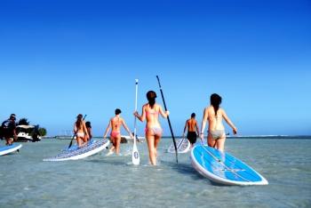 5* Outrigger Mauritius Beach Resort - Mauritius 7 Nights