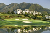 Fancourt Hotel - George - Tee off in Paradise(2 Nights)