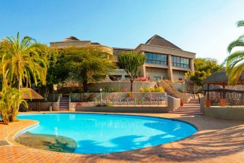 Elephant Hills Resort holiday package
