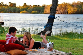 4* A' Zambezi River lodge - Zimbabwe - 2 Nights
