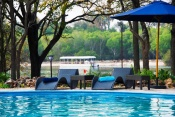 4* A  Zambezi River Lodge - Zimbabwe -   3 Nights Black Friday Promo
