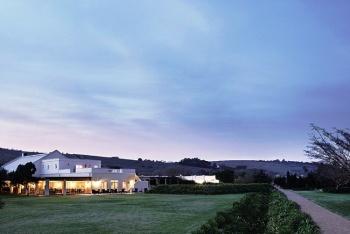 4* The Spier Hotel - Stellenbosch Family (2 Nights)