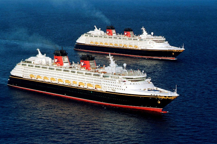 Disney Cruise Line - Disney Dream and Disney Wonder