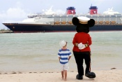 Disney Magic - Bahamian Cruise (4 Nights)