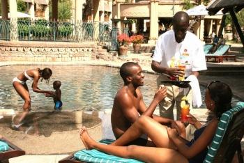 3* Elephant Hills Resort - Zimbabwe - 2 Nights