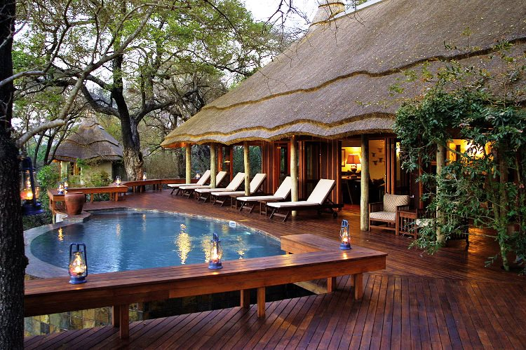 Imbali Safari Lodge