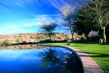 Bushmans Kloof Wilderness & Retreat holiday package