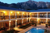 4* Protea Hotel by Marriott Franschhoek - Franschhoek Package (2 Nights)