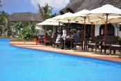(Xmas in Zanzibar) 5* Sea Cliff Resort & Spa - Zanzibar 7 Nights