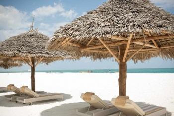 5* Gold Zanzibar Beach House & Spa- Zanzibar - 7 Nights