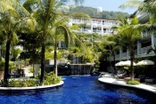 3* Sunset Beach Resort - Thailand Package (7 nights)