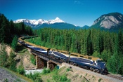 Canadian Rockies Escape Circle (6 Nights / 7 Days)