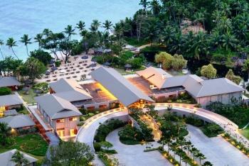 Kempinski Seychelles Resort holiday package