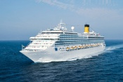 Costa Magica - Caribbean Cruise (7 Nights)