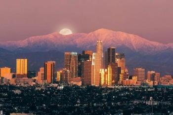 City Of Angels - Los Angeles - 4 Nights