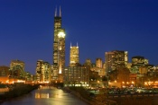 American Music & Movie Trails - Chicago (14 Days/13 Nights)