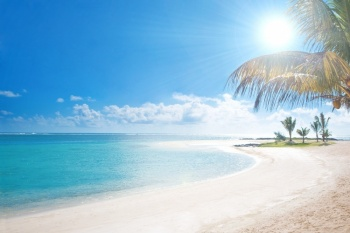 5* LUX* Belle Mare - Mauritius - 7 Nights