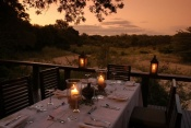 Thornybush Waterside Lodge - Kruger National Park (2 Nights)