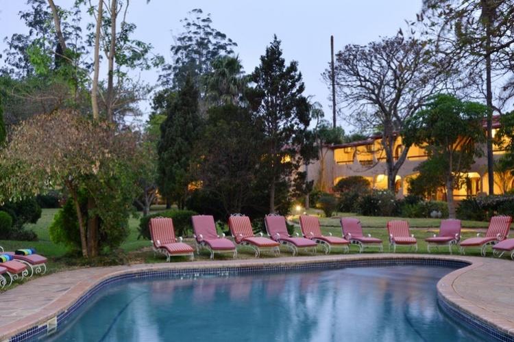 Protea Hotel Malaga