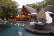 5* Royal Chundu Zambezi River Lodge - Zambia - 3 Nights