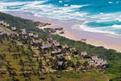 4* Massinga Beach Resort- 4 Night Promo Package