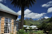 4* Cathedral Peak Hotel - Central Drakensberg (2 Nights)