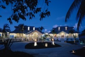 5* Banyan Tree Hotels & Resorts - Seychelles 7 Nights
