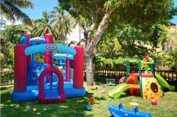 3* Merville Beach Grand Baie, Mauritius, 6 nights - Honeymoon Offer