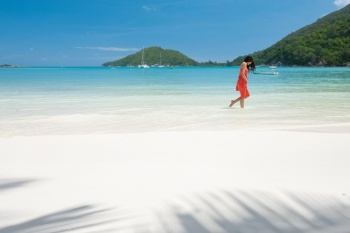 Constance Ephelia Resort holiday package