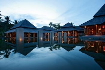 (Honeymoon Package) 5* Constance Ephelia Resort- Seychelles Mahe 7 Nights