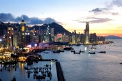 Rugby 7 s - Hong Kong - (3 Nights) Land Only