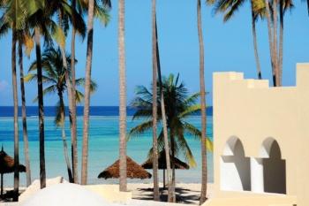 *Xmas in Zanzibar* 5* Dream of Zanzibar - Zanzibar 7 Nights