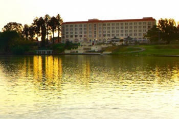 BON Hotel Riviera on Vaal - Vaal River (2 Nights)