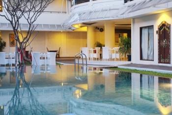 3* Asana Agung Putra Bali Hotel - Bali - 7 Nights