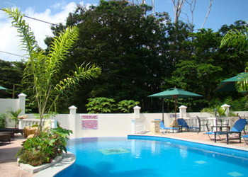 Doubletree by Hilton Allamanda holiday package