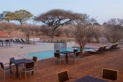 4* Chobe Bush Lodge - Botswana - 3 Nights