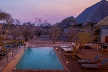 4* Chobe Bush Lodge - Botswana - 2 Nights