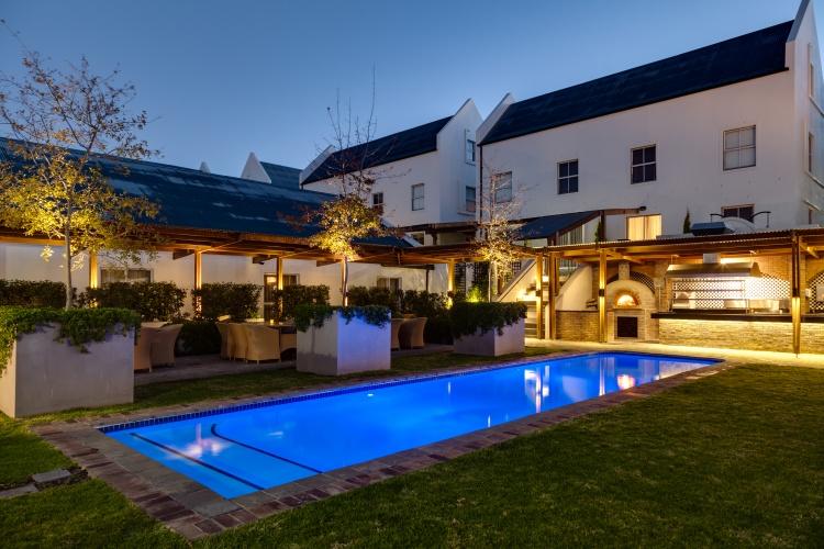 Protea Hotel Durbanville
