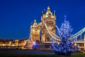 Christmas in London @ 4* Amba Hotel Marble Arch (5 Nights)